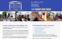 Unternehmen für Montage und Schweißtechnik in Metzingen