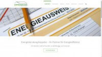Website | Energieberatung Keppeler