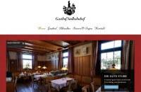 Website | Gasthof Südbahnhof