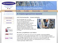 Vorschau - Technotransfer.ru