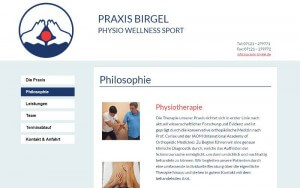 Physiotherapie Praxis Birgel