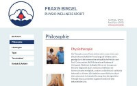 Physiotherapie Praxis Birgel