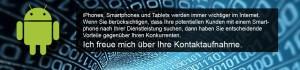 Responsive Design | Siegmund Webdesign | Reutlingen & Pfullingen