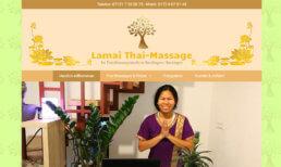 Thai-Massage Lamai