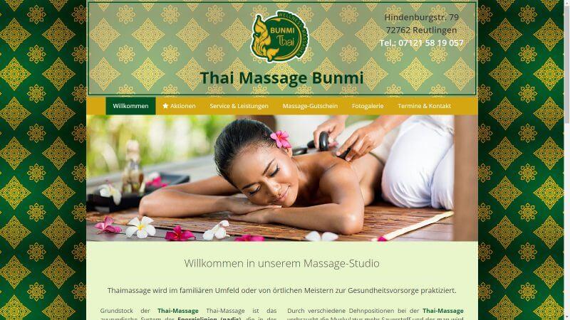 erotiska filmklipp sabai thai massage
