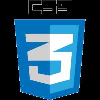 CSS 3 - Logo
