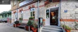 Restaurant Alter Bahnhof Pfullingen