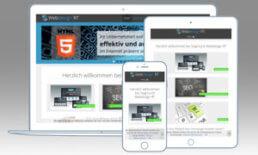 Responsive Webdesign Reutlingen
