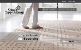 Schulz Teppich Etage