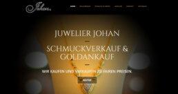 Goldankauf Juwelier Johan