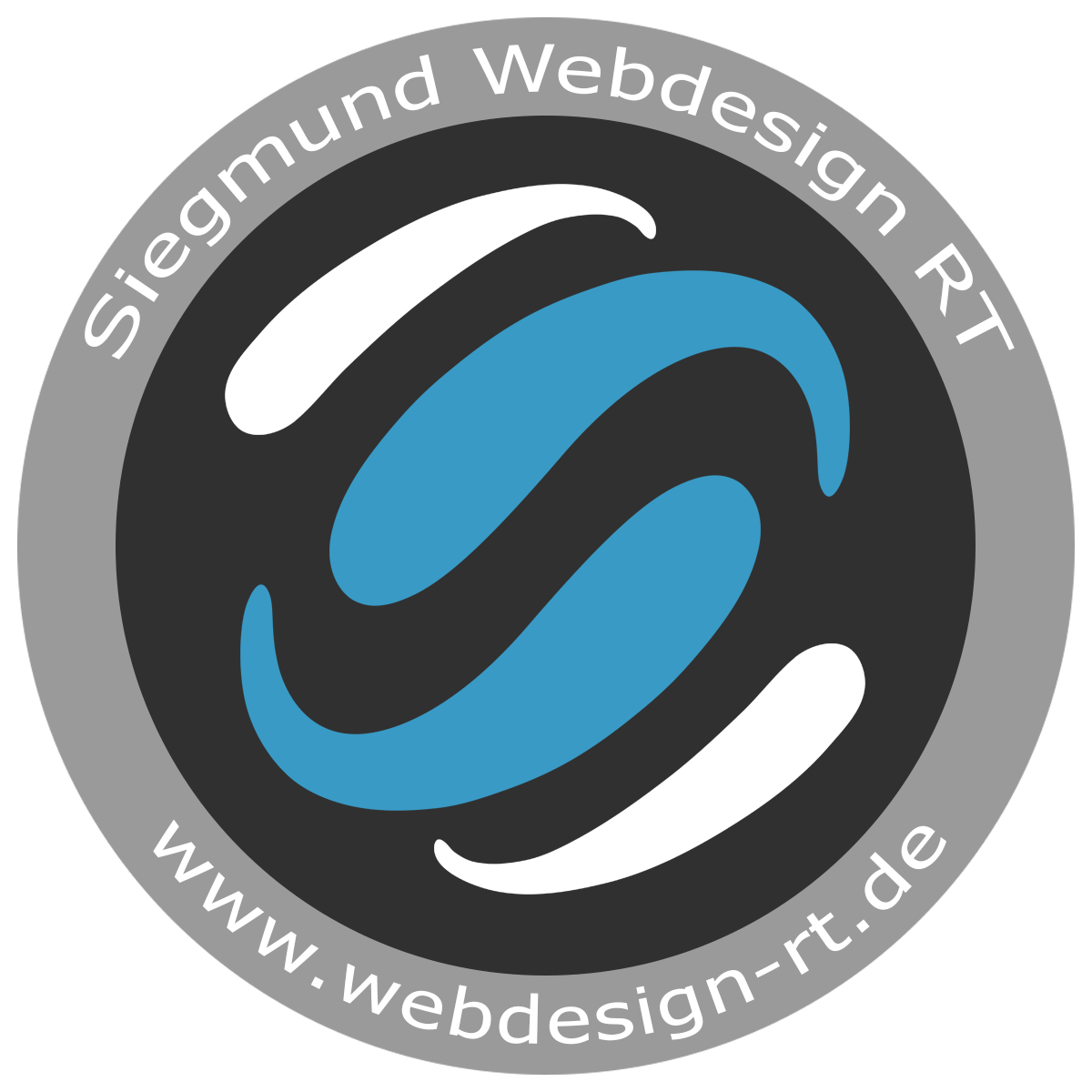 Siegmund Webdesign RT - Logo
