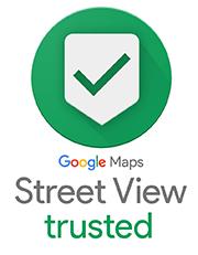 Google Streetview Trusted - Reutlingen