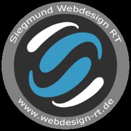 Siegmund Webdesign Reutlingen - Logo